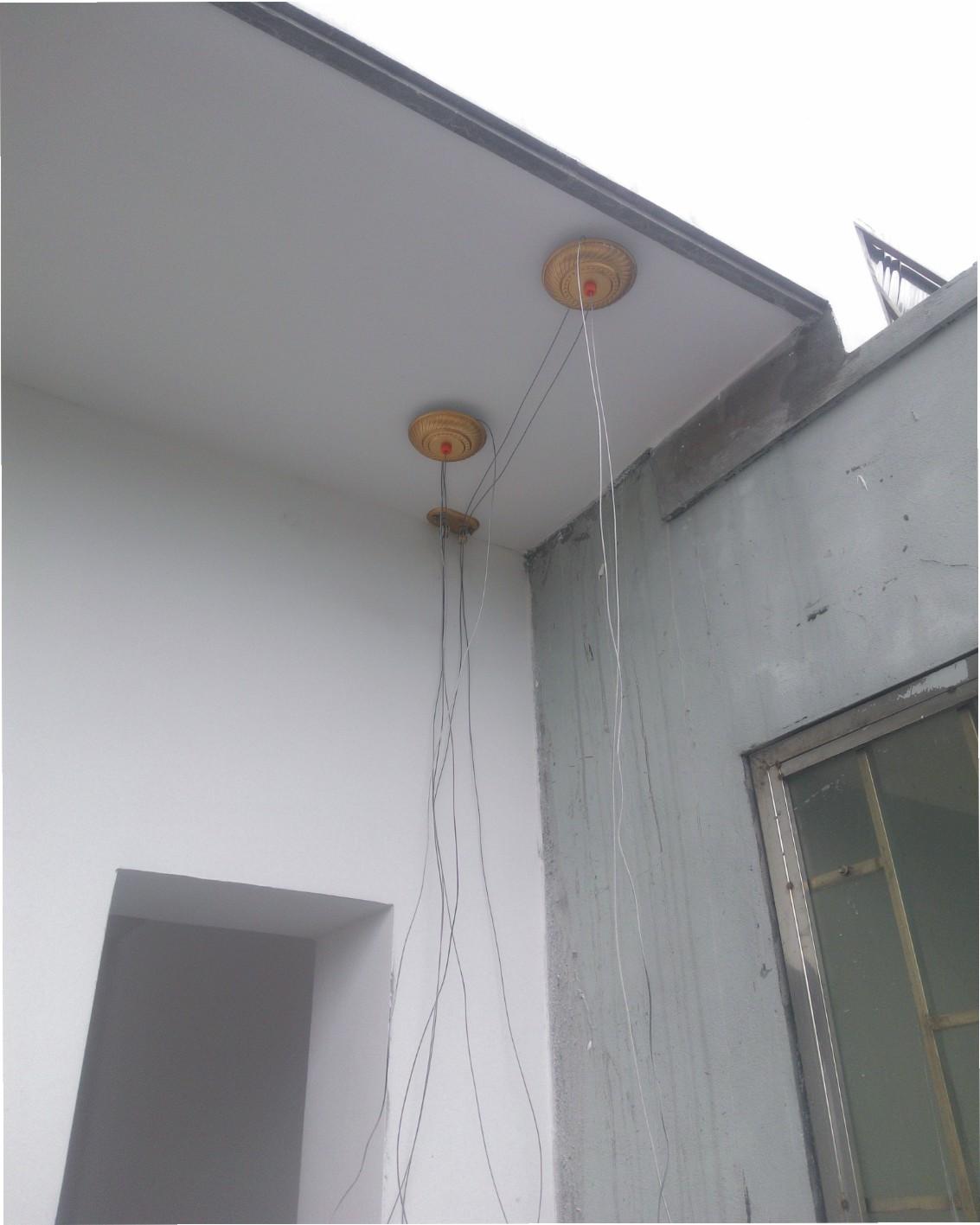 lắp giàn phơi thông minh tại Bắc Ninh