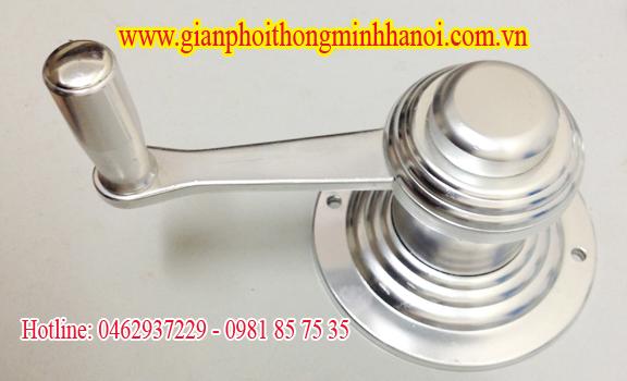 GIÀN PHƠI THÔNG MINH HÒA PHÁT Ks 990